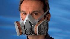 Filtreli Maske ve Gaz Maskeleri
