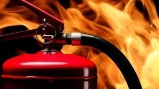 Yangın Eğitimi